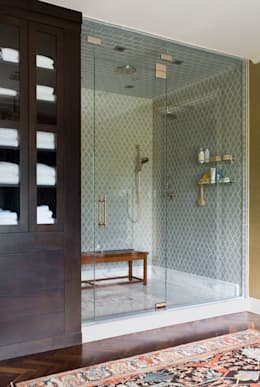 Home of the Year: classic Bathroom by Andrea Schumacher Interiors