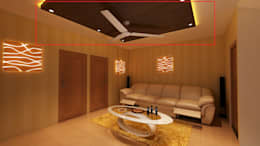 Home Theatre:   by Ghar360