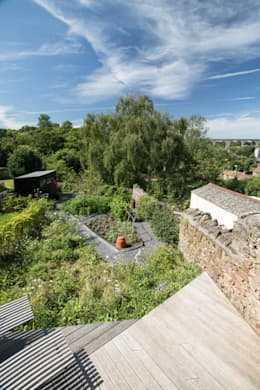 rustic Garden by design storey