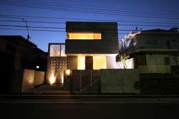 Atelier Square의  주택