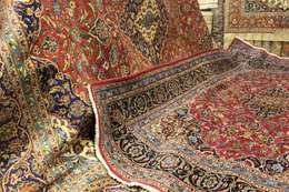 牆壁與地板 by Capital Carpet Company