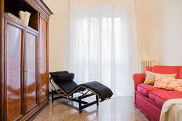 Projekty,  Domowe biuro i gabinet zaprojektowane przez Francesca Greco  - HOME|Philosophy