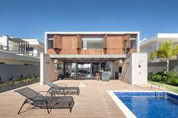 房子 by Joana França
