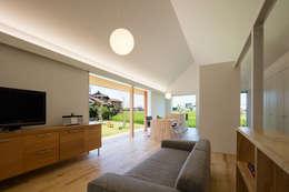 Дома в . Автор – hm+architects