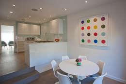 modern Kitchen by Hinson Design Group