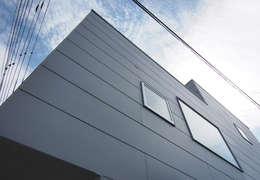 scandinavian Houses by 桑原茂建築設計事務所 / Shigeru Kuwahara Architects