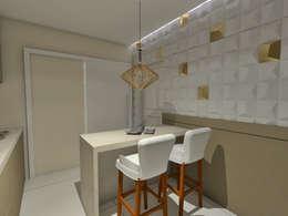 Cocinas de estilo  por It Decor