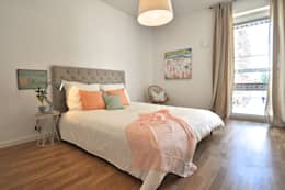 Kamar Tidur by Karin Armbrust - Home Staging