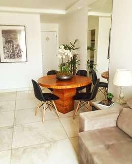 Столовые комнаты в . Автор – Otaviano Douglas