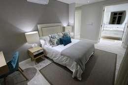 Habitaciones de estilo moderno por BHD Interiors