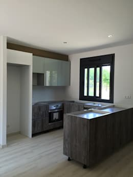 Dapur by Casas Arquicenter ®