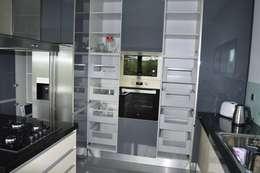 Nhà bếp by Ansidecor