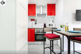 modern Kitchen by Fecofer, Proyectos y Reformas