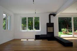 Projekty,   zaprojektowane przez Raumtakt Architekten GmbH