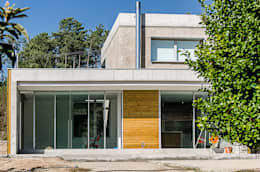 Rumah by Fernández Luna Oficina de Arquitectura SCP