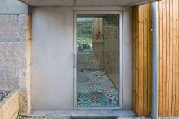 Дома в . Автор – Fernández Luna Oficina de Arquitectura SCP