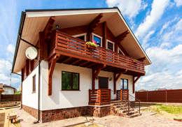 Rumah by GOOD WOOD