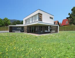 modern Houses by AL ARCHITEKT