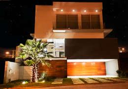 房子 by canatelli arquitetura e design