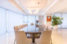 غرفة السفرة تنفيذ Manooi