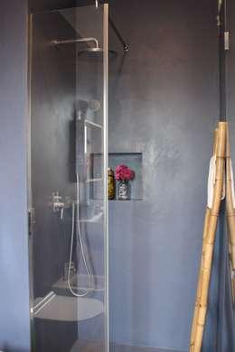 Banheiros ecléticos por studio ferlazzo natoli
