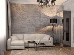 classic Living room by Проектное бюро O.Diordi