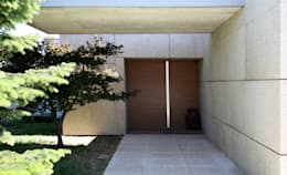 บ้านและที่อยู่อาศัย by Valdemar Coutinho Arquitectos