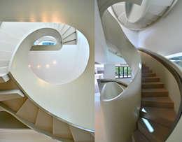 Corridor & hallway by FAK3