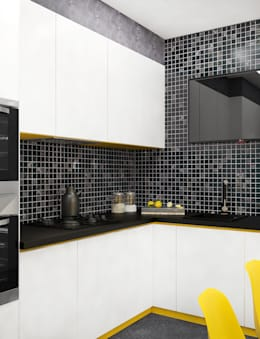 modern Kitchen by VITTA-GROUP
