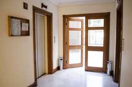 Окна в . Автор – Ignisterra