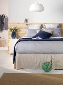 Спальная комната  в . Автор – Secret Linen Store