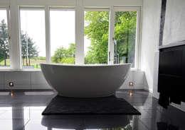 Freistehende Badewannen:   von Badeloft GmbH