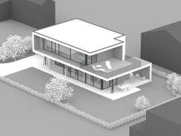 modern Houses by AL ARCHITEKT