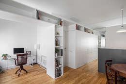 Phòng học/Văn phòng by FMO ARCHITECTURE