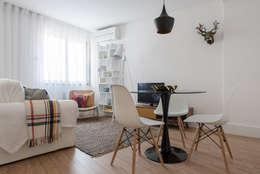 Phòng ăn by OW ARQUITECTOS I simplicity works | geral@ow-arquitectos.com