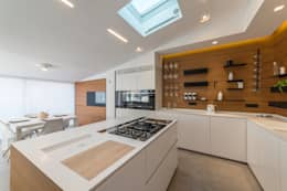 modern Kitchen by Mario Ferrara