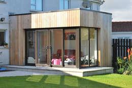 в . Автор – slemish design studio architects