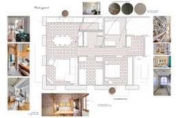 de estilo  por Brick construcció i disseny