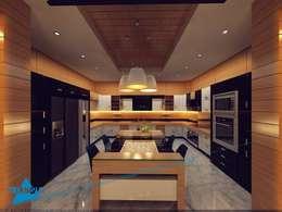 Nhà bếp by triangle