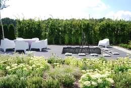 حديقة تنفيذ MUGO OGRODY