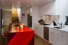 ห้องครัว by Chibi Moku