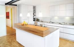 Küchenblock mit theke  9 umwerfend schöne und praktische Küchentheken