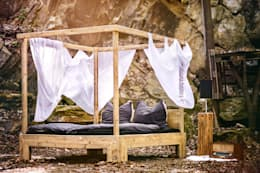country Bedroom by edictum - UNIKAT MOBILIAR
