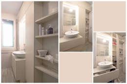 ห้องน้ำ by Rachele Biancalani Studio