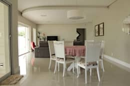 餐廳 by canatelli arquitetura e design