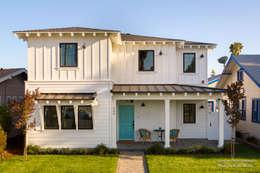 modern Houses by Chibi Moku