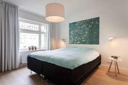 Slaapkamer: scandinavische Slaapkamer door Bob Romijnders Architectuur & Interieur