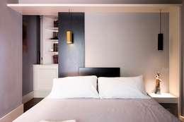 studioSAL_14의  침실