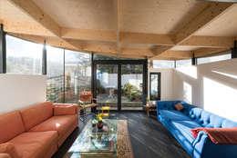 客廳 by MW Architects