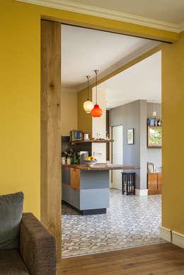 ห้องครัว by Papik Cases Passives